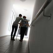 ÖVP will Pflegeversicherung