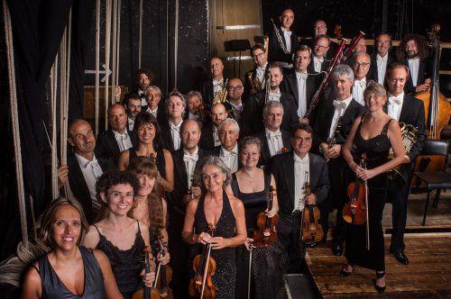 In Bregenz zu Gast ist dieses Mal auch das Orchestra della Toscana. Kulturamt/Borelli