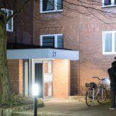 Kampfhund beißt Mutter und Sohn in Hannover tot