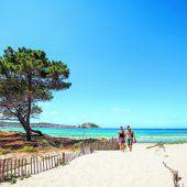 Urlaub auf der Insel der Schönheit gewinnen