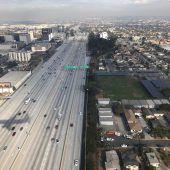 Kalifornien hat die schlechteste Luft in den USA