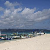 Philippinische Insel wird ein halbes Jahr für Besucher gesperrt