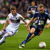 Bundesliga-Premiere hatte Traumdebüt-Potenzial