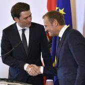 EU-Vorsitz als Chance für kleine Länder