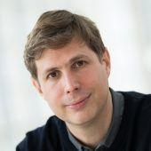 Daniel Kehlmann wird mit Hölderlin-Preis ausgezeichnet