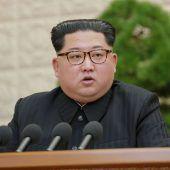 Ringen um nukleare Abrüstung bei Korea-Gipfeltreffen