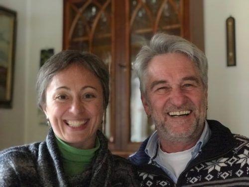 Lera und Heinz Gerd Lange arbeiten schon lange in ihrem Metier und bringen entsprechend weitreichende Erfahrungen mit.Lange
