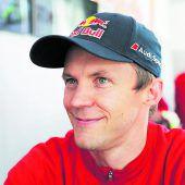 Mattias Ekström bekommt in der DTM ein Abschiedsrennen
