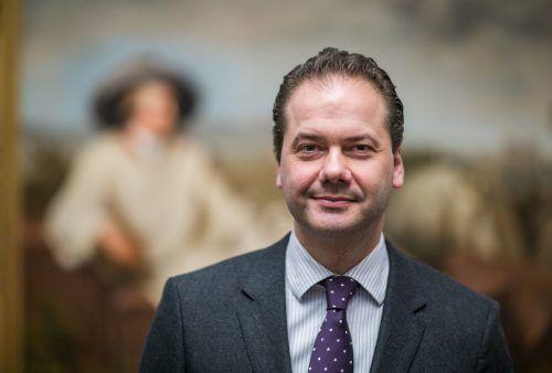 Max Hollein wird der zehnte Direktor des 150 Jahre alten Metropolitan Museums. apa
