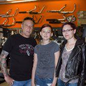 Ein wahres Mekka für Harley-Fans