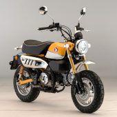 Autonews der WocheComeback für Kultbike Honda Monkey / Rekordabsatz auf großen Märkten / M2 Competition mit 410 PS Leistung