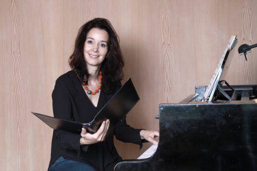 Musik begleitet die Bregenzerwälderin Elisabeth Marxgut schon das ganze Leben.
