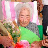 Ältester Mensch mit 117 gestorben