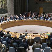 Militärschlag in Syrien spaltet die Welt