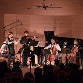 Junges Klassikfestival :alpenarte