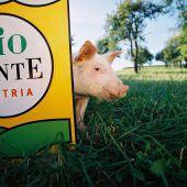 Mehr Bio will die heimische Landwirtschaft