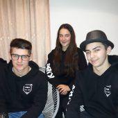 Team Lingenau