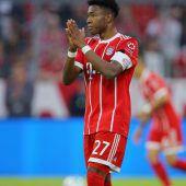 FC Bayern wohl ohne David Alaba
