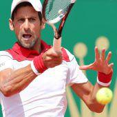Thiem bekommt Djokovic vorgesetzt