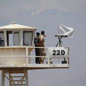 Ex-Soldat verteidigt Blauhelme am Golan