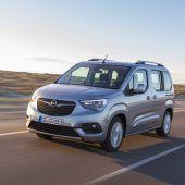 Autonews der WocheNeuer Opel Combo / Audi A6 Avant in den Startlöchern / Ford zeigt die Neuauflage des Focus