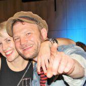 Rock und Pop für Ü39 im Altacher Veranstaltungszentrum