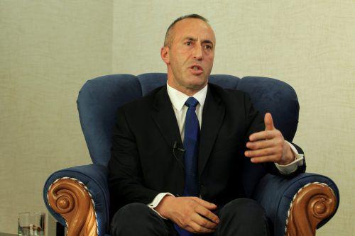 Ramush Haradinaj wusste nichts.reuters