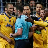Buffon schäumt nach Drama-Aus