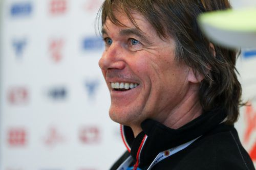 Routine und Fachkenntnis gaben den Ausschlag für Andreas Felder. Der Tiroler folgt bei den ÖSV-Skispringern Heinz Kuttin nach. ap