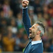 Kovac-Wechsel löst in Deutschlandein Trainer-Beben aus