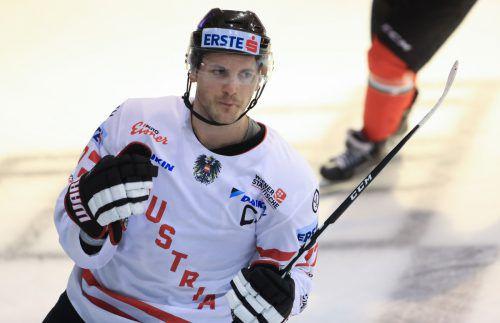 Schnell, wendig, technisch stark: Manuel Ganahl will sich in Lahti beweisen.gepa