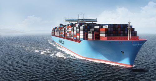 Schraubenspindelpumpen und Durchfluss-Messgeräte aus Lustenau sind bei Kunden aus der Schifffahrtsbranche gefragt. kral