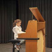 Mit Vollgas ins Musikschul-Finale