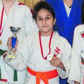 Dornbirner Judokas mit 49 Medaillen