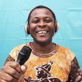 Musik der Kapverdischen Inseln im TiK