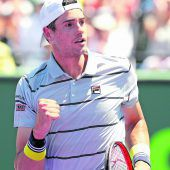 Nadal übernahm von Federer die Spitze