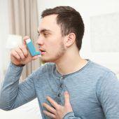 Wie unser Atemorgan Lunge gesund bleiben kann