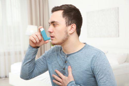 Vieles belastet die Lunge und raubt uns auch manchmal den Atem. fotolia