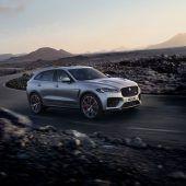 Autonews der WocheÜberarbeiteter Hyunai Tucson / Starker Jaguar F-Pace / Superschneller Maserati Levante /Neuer Subaru Forester / Auto aus China / Vision von VW für die USA