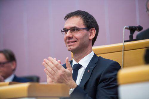 Wallner richtete Ende Februar per Brief einen Appell an Wissenschaftsminister Heinz Faßmann.VN