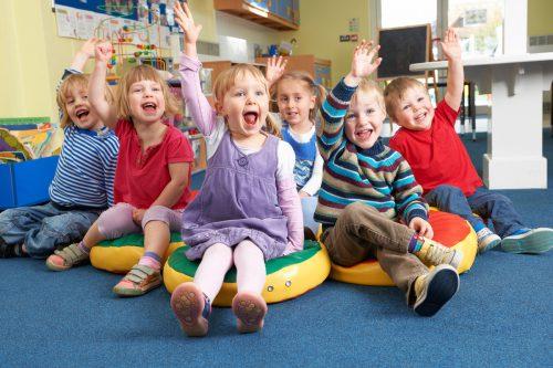 Bessere Kinderbetreuung in Vorarlberg: Das ist der Wunsch der Kinder, aber auch von Eltern, Arbeitnehmern und Arbeitgebern, die das gemeinsam fordern. HW Starz