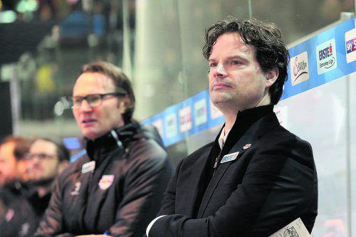 Will einen Cheftrainerjob: Tim Kehler.gepa