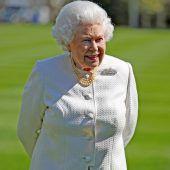 Queen Elizabeth II. feiert ihren 92. Geburtstag