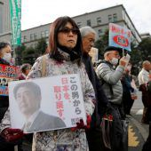 Spekulationen um Abes Rückzug