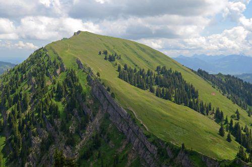 15 Gemeinden beteiligen sich am ersten länderübergreifenden Park zwischen Österreich und Deutschland.T. Gretler