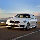 Neuer Einstiegs-Diesel für 6er-GT