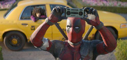 2016 spielte der Actionfilm weltweit mehr als 750 Millionen Dollar ein. Nun kommt Teil zwei in die Kinos.AP