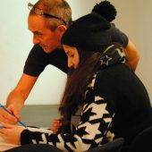 Schüler und Schülerinnen werfen einen frischen Blick auf kulturelles Erbe