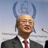 Iran hält sich weiter an das Atomabkommen