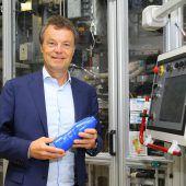 Alpla investiert 50 Millionen Euro in Ausbau der Recyclingaktivitäten